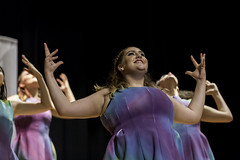 2J0A2382 (ealyjh) Tags: showchoir music glee mhs images dance dancing singing morgantownwv cabell midland high school