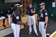 20170307_Hagerty-307 (lakelandlocal) Tags: baseball detroittigers ficociello florida jokermarchantstadium mlb publixfield romine springtraining upton