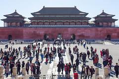 IMG_7553.jpg (Lea-Kim) Tags: forbiddencity beijing 故宮博物院 peking travel citéinterdite 北京 chine voyage china pékin