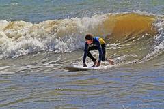 Uppstart 4 (Quo Vadis2010) Tags: westcoast västkusten kattegatt hallandslän halland municipalityofhalmstad halmstadkommun halmstad sandhamn görvik cityofsurfers wavesurfing wavesurf vågsurfing vågsurf surfing surf vågor våg sea hav beach strand surfbräda bräda sport activity aktivitet lifestyle livsstil se