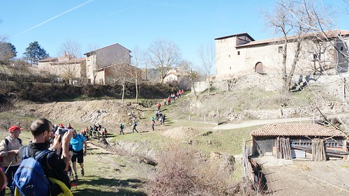Senderismo desde Valladolid a Ezcaray San Millán De La Cogolla Logroño
