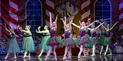 DJT_5336 (David J. Thomas) Tags: dance dancers ballet ballroom nutcracker holidays christmas nadt northarkansasdancetheatre uaccb batesville arkansas