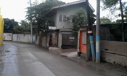 VNM taxi company