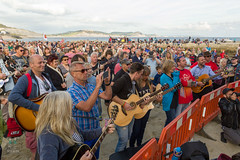 Guitars On The Beach 20150905-1233 (Rob Swain Photography) Tags: music beach unitedkingdom gig livemusic band dorset gb lymeregis liveevent gotb guitarsonthebeach