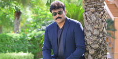 Chiranjeevis screen time in Ram Charans RC 9 revealed! (iluvcinema.in1) Tags: chiranjeevi chiranjeevi150thfilm chiranjeevilatestupdates chiranjeevisscreentimeinramcharansrc9revealed chiranjeevilatestnews chiranjeevimovieupdates chiranjeeviupdates chiranjeevinews
