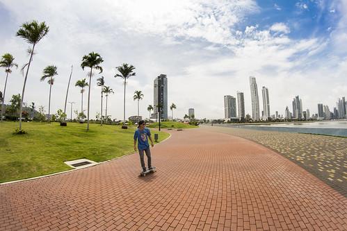 Ciudad de Panamá 2015
