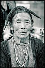 "Monpa Woman (Paul Nicodemus) Tags: travel people mountains rain clouds landscapes skies azure adventure journey solo odyssey assam himalayas valleys unplanned tawang natives bomdila tezpur ""westbengal"" ""arunachalpradesh"" ""bumlapass"" ""selapass"" ""paulartography"" ""paulnicodemus"
