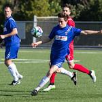 Petone FC v Napier City Rovers 16