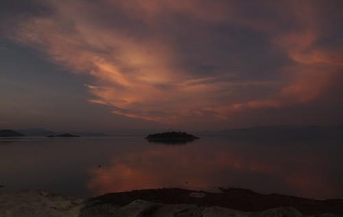 Skadarskó Jezero