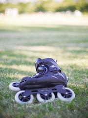 Vi Supercruiser 2015 (gnsk) Tags: 110 skate roller blading smc 3wheeler inlineskate a50f12 3110mm 3wheelskates