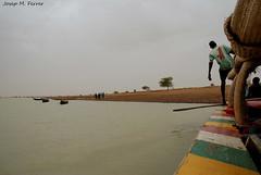 INTENT PER COMPRAR EL SOPAR (Mali, juliol de 2009) (perfectdayjosep) Tags: africa mali afrique sahel nigerriver àfrica perfectdayjosep ríoníger riuníger