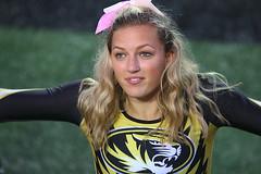 Missouri Cheerleader 2015 (Paul Robbins - BNA-Photo) Tags: cheerleaders missouri cheer cheerleader cheerleading sec collegecheerleader collegecheer cheerleadercollege missouricheerleader missouricheer cheercollege cheerleadersec