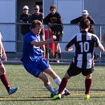 Petone FC v Waterside Karori 13