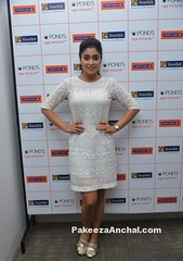 Shriya Saran in White Netted Knee Length Skirt at Ponds Age Miracle Promotion (shaf_prince) Tags: bollywoodactress teenfashion kneelengthdress tollywoodactress kneelengthskirt shriyasaran pondsagemiracle celebritydresses bollywooddesignerdresses celebrityshortskirt nettedshortskirt shortskirtforgirls actressinwhitedresses actressinskirts shortskirtphotos