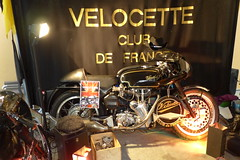Velocette Thruxton 1963 500cc OHV (Michel 67) Tags: classic vintage motorbike moto motorcycle ancienne motocicleta motorrad motocicletta motociclette classik antomedon