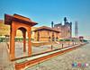 The Mausoleum of Sir Allama Muhammad Iqbal ؒ (Mazaar-e-Iqbal) (Muhammad Tayyab Raza) Tags: pakistan tomb mausoleum punjab sir lahore muhammad badshahimosque iqbalpark iqbal allama mazaareiqbal