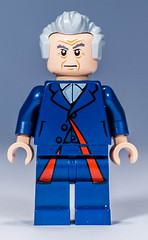 Lego 71204 - Docteur Who Pack Dimensions (gnaat_lego) Tags: lego review doctorwho bbc 12 tardis k9 dimensions 71204 gnaat levelpack