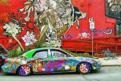 2015-10-31_09-32-29 (thestreetswonderer) Tags: world life nyc streetart toronto art fall colors beauty car painting photography graffiti la artist seasons market traveller kensington