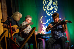 Cow Bay Ceilidh - Port Morien - 10/13/15 - photo: Corey Katz