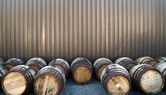 empty casks - waiting for filling (tor-falke) Tags: scotland scottish scotch distillery cask schottland fässer fass schottisch glengoyne scotchwhisky scotlandtour glengoynedistillery scotchwhiskey schottlandtour whiskytour scotlandtours torfalke flickrtorfalke schottlandreise2015