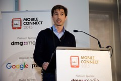 """Adrian Acosta, Chair IAB Ireland's Native Council and CEO, Journal Media Ltd. • <a style=""""font-size:0.8em;"""" href=""""http://www.flickr.com/photos/59969854@N04/22729663259/"""" target=""""_blank"""">View on Flickr</a>"""