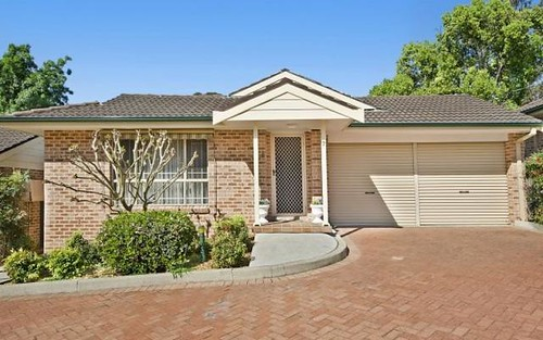 7/42 Bowden St, Guildford NSW 2161