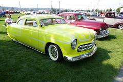 1949 Ford custom (bballchico) Tags: ford scallops chopped custom 1949 kustom goodguys lakepipes mikemooney goodguysspokane