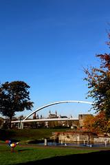 IMG_4473 (gil.moers) Tags: maastricht brug maas hoge hoeg oeverwal fietsersbrug brök