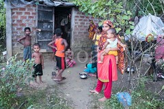 H503_2477 (bandashing) Tags: poverty family england house manchester outside poor cook sylhet bangladesh slum socialdocumentary shuma aoa bandashing noyabazar akhtarowaisahmed boroshala