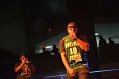 NSU Homecoming Concert 2015 (Office of Communications and Marketing) Tags: behold fabolous spartans nsuhomecoming shyglizzy dejloaf bestofnsu80 nsu80 nsuhc15