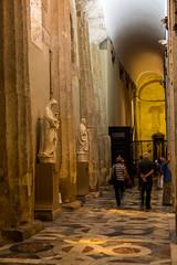 Ortigia, Siracusa, Italia! (Flavio~) Tags: day2 italy church sicily oct2015 syracusaortigia