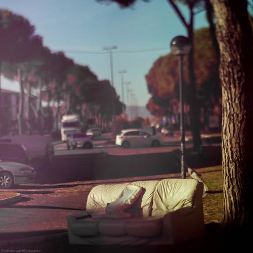 comfort urbano