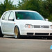 "MK4 & Polo 6N2 • <a style=""font-size:0.8em;"" href=""http://www.flickr.com/photos/54523206@N03/23306791066/"" target=""_blank"">View on Flickr</a>"