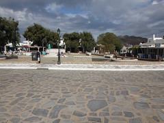 La plaza. Anno Mera. Isla de Mikonos. Grecia (escandio) Tags: otros grecia mikonos 2015 cicladas annomera islademikonos