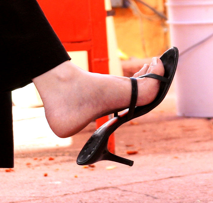 The Worlds Best Photos Of Candid And Heels - Flickr Hive Mind-6711