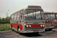 FVO76D (southlancs) Tags: youngs bartontransport bartons bedfordvam plaxtons