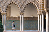 Disinvolta (LesPauly) Tags: andalucia alchazar siviglia tourism travel spain paolofanti
