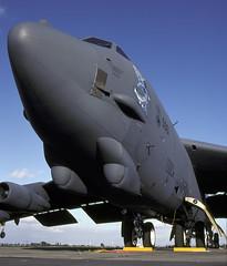B-52H 60-0051 MT 23BS 5BW NOSE ART EGVA 0799 CLOFTING 2 P (Chris Lofting) Tags: b52h b52 boeing 600051 mt 23bs riat fairford egva usaf