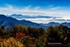 Dasyueshan Forest Recreation Area, Taiwan 大雪山森林遊樂區 (老莫之影 (Morris)) Tags: 大雪山 大雪山森林遊樂區 大劍山 楓葉 小雪山 blue sky sunset 鳶嘴山 green red nikon d7100 taiwan
