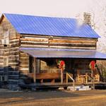 Leeman House - Cannonsburgh Village - Murfreesboro, TN thumbnail
