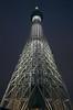 TOKYO SKYTREE AT NIGHT (Hsuanya Tsai) Tags: sony a7r sel1635z travel tokyo japan flickrsbest
