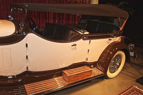 1929 Duesenberg J-214 Royale Phaeton