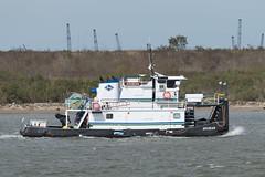 ARABIAN (Matt D. Allen) Tags: tugboat houstonshipchannel shipspotting tugs maritime kirby marine