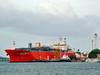 Hai Yang Shi You 301 (Everyone Shipwreck Starco (using album)) Tags: kapal kapallaut ship lngtanker kapaltankerlng kapaltanker tankership haiyangshiyou301