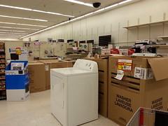 Kmart - Port Charlotte, FL (SunshineRetail) Tags: kmart store closing former closed portcharlotte fl florida