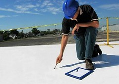 Roof estiamrion (TheRoofersservices) Tags: commercial roofing services