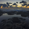 El Golfo (JohnB's photos) Tags: el golfo landscape lanzarote seascape waves sunset rocks rockpool reflection reflections nikond610 nikon2470mm