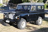 XE 6805 (ambodavenz) Tags: land rover series 3 car 4wd offroad clyde central otago new zealand