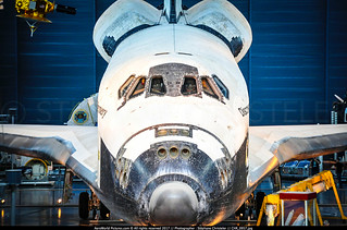 IAD.2014 # Space Shuttle OV-103