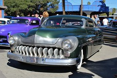 2017 Grand National Roadster Show (USautos98) Tags: 1949 mercury merc fatboy leadsled hotrod streetrod kustom rockabilly grandnationalroadstershow gnrs pomona california
